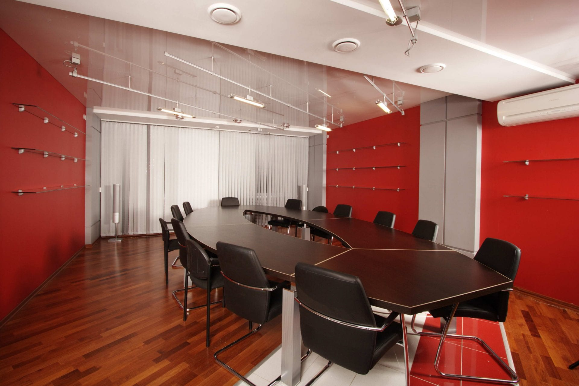 Updating Your Office Conference Room | Blog | Arizona Painting Company