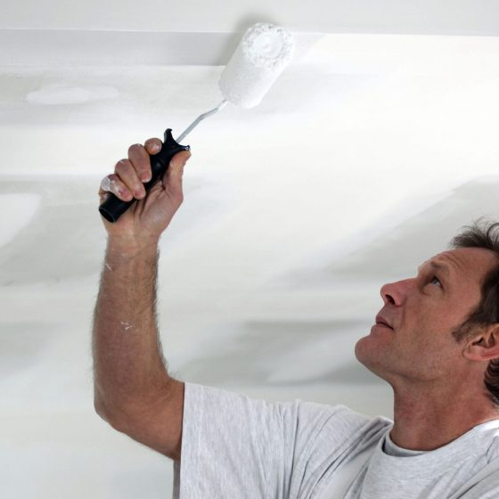 Reasons Your Ceilings Need to Be Painted | Arizona Painting Company