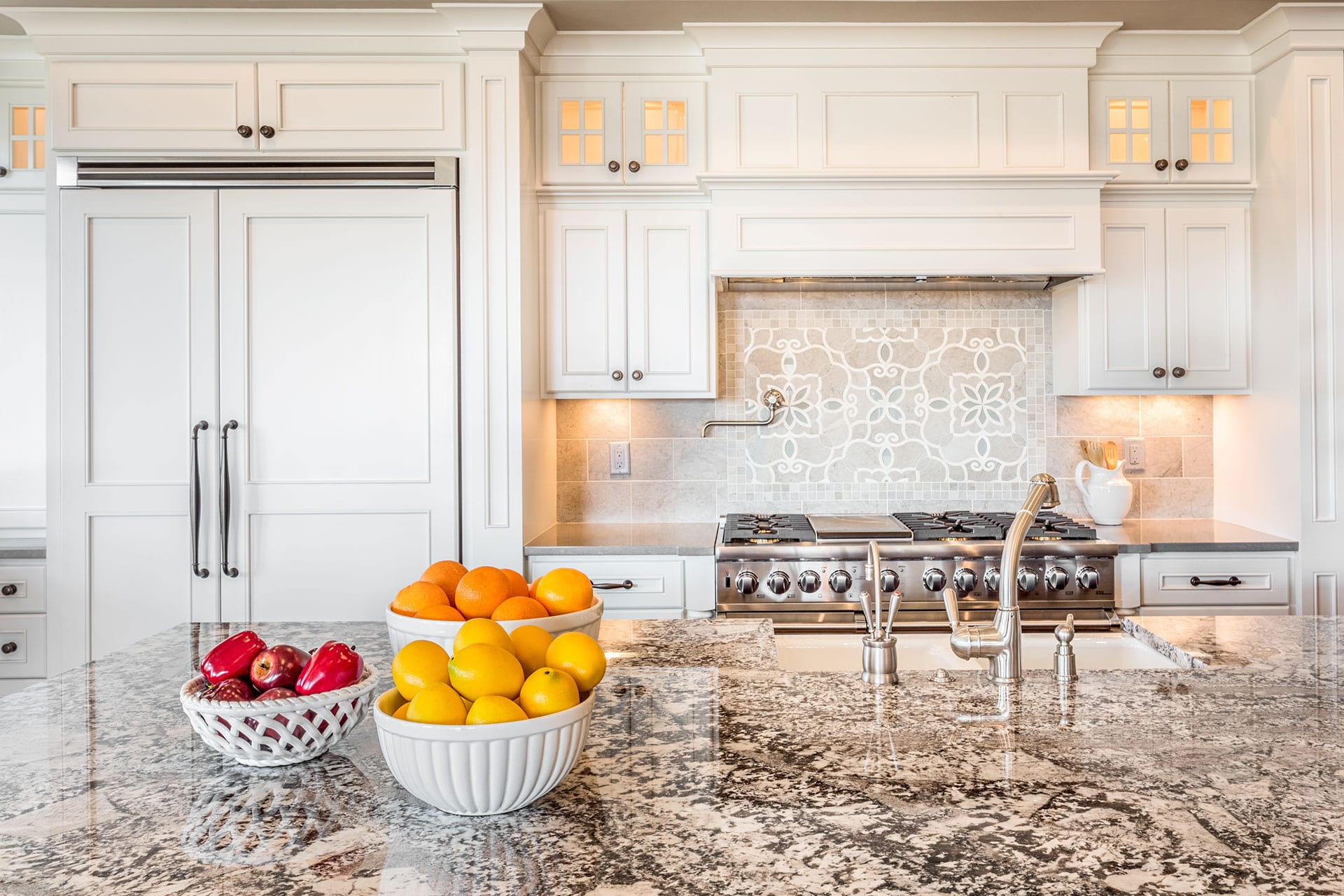 Colors to Paint Your Kitchen Cabinets | Arizona Painting Company