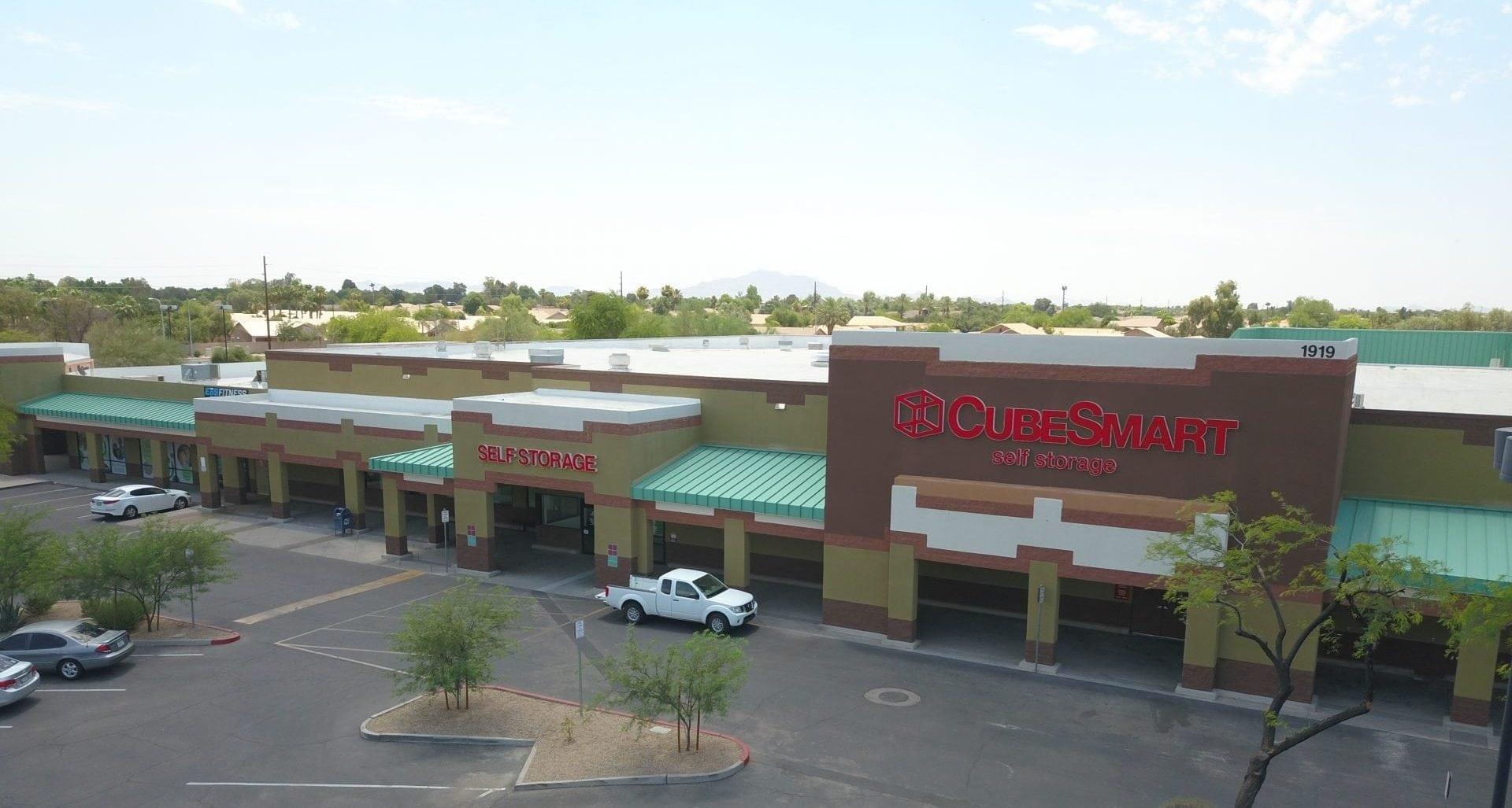 Commercial Bid Request | Arizona Painting Company