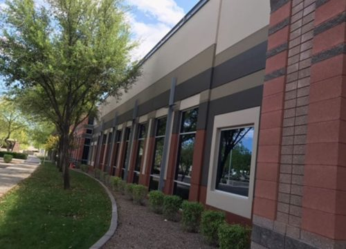 Business Complexes   Commercial Services   Arizona Painting Company
