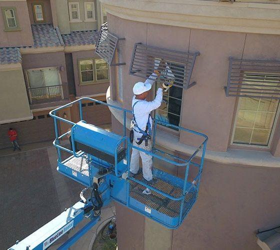 HOA's   Commercial Services   Arizona Painting Company