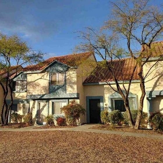 HOA's | Commercial Services | Arizona Painting Company