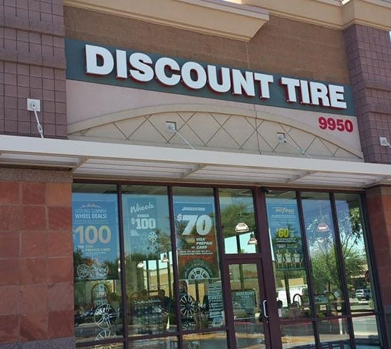 Retail Buildings | Commercial Painting Services | Arizona Painting Company