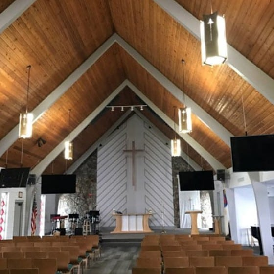 Churches | Commercial Painting Gallery | Arizona Painting Company