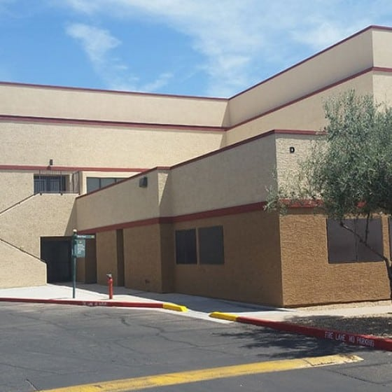 Churches   Commercial Painting Gallery   Arizona Painting Company