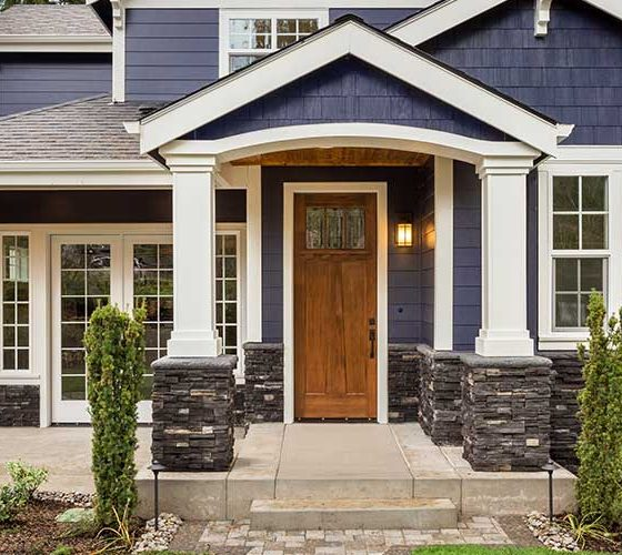 Using Paint to Complement Your Home's Style   Blog   Arizona Painting Company