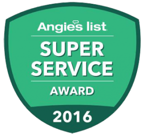 Arizona Painting Company - Super Service Award 2016