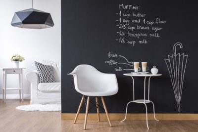 Chalkboard Paint | Arizona Painting Company