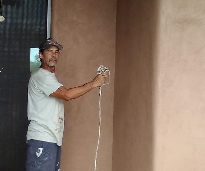 Antonio Saris | Arizona Painting Company