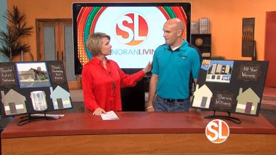 Arizona Painting Company on Sonoran Living