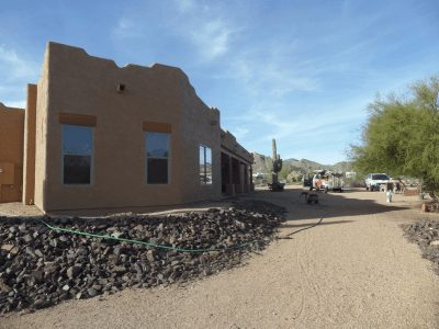 Happy Customer | Exterior Painting in Mesa | Arizona Painting Company