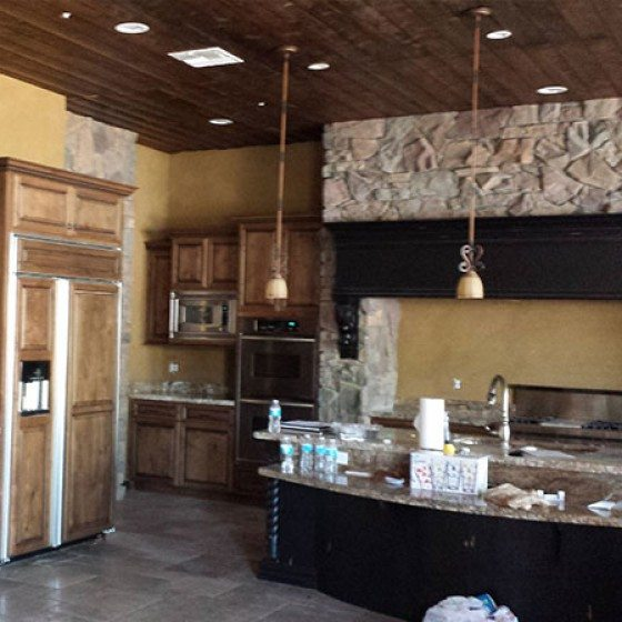 Phoenix | Residential Interior Painting | Gallery | Arizona Painting Company