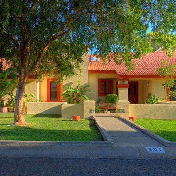 Phoenix   Residential Exterior Painting   Gallery   Arizona Painting Company
