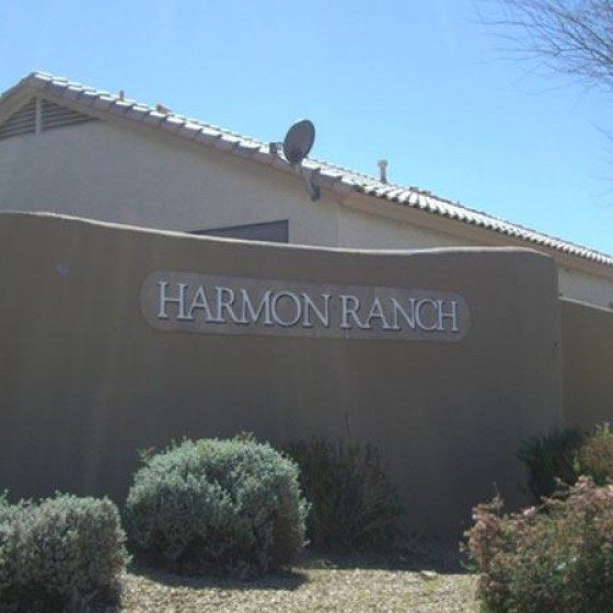 Harmon Ranch Commercial Painting Project | Commercial Exterior Walls Painting | Arizona Painting Company