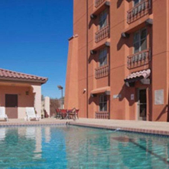 Country Inn and Suites | Tempe Painting | Commercial Painting Project | Commercial Exterior Painting | Arizona Painting Company