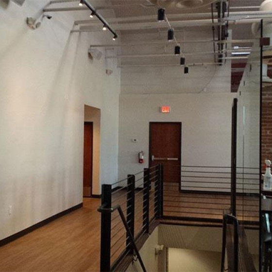 Two Brothers Brewing Company   Scottsdale Arizona   Commercial Interior Painting   Arizona Painting Company