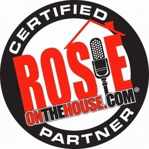 Rosie on the House Certified | Arizona Painting Company