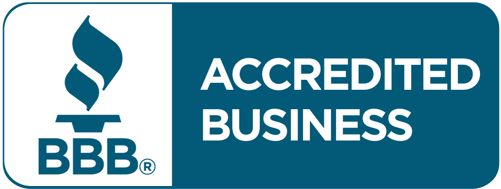 BBB Accredited Business Logo | Arizona Painting Company