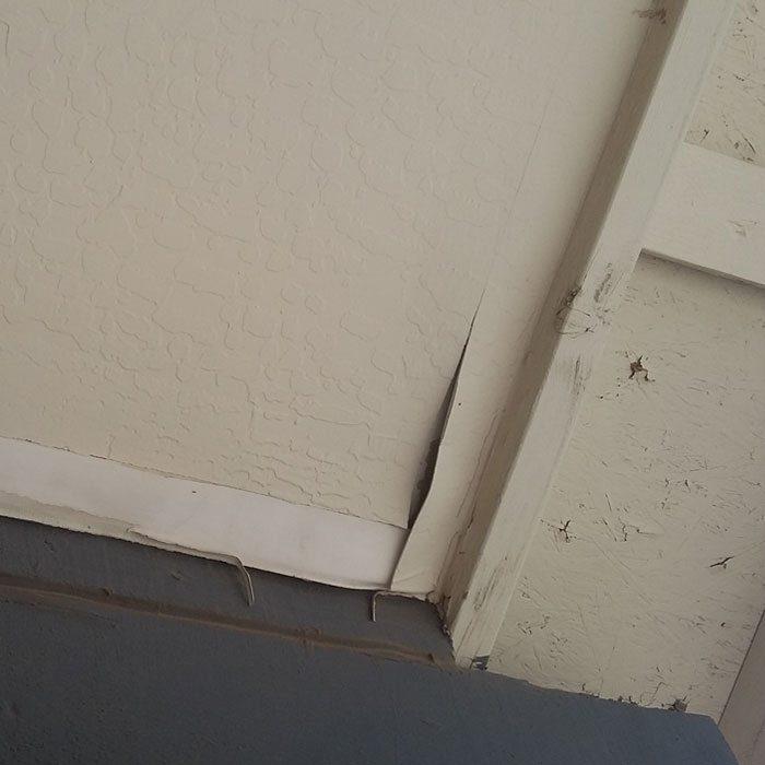 5 patio ceilings poor