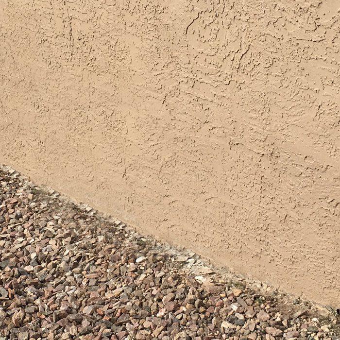 4 peeling paint stucco good