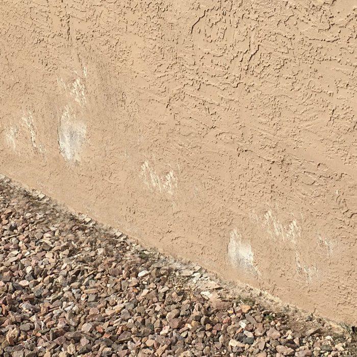 4 peeling paint stucco fair