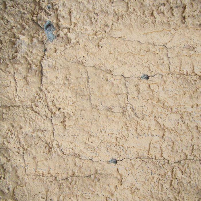 3 number of cracks poor