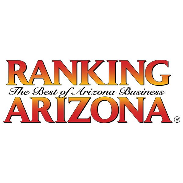 Ranking Arizona | The Best of Arizona Business Award | Arizona Painting Company