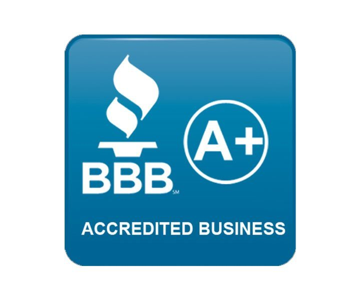 BBB Accredited Business | A+ Rating Better Business Bureau | Arizona Painting Company