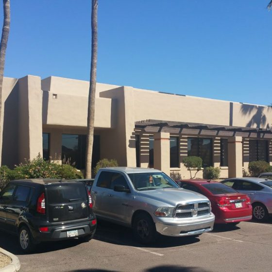 Discount Tire Regional Office   Arizona Painting Company