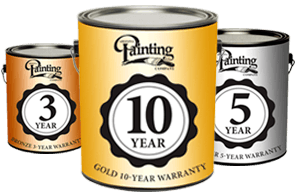 The Best Painting Warranty in Arizona | Arizona Painting Company
