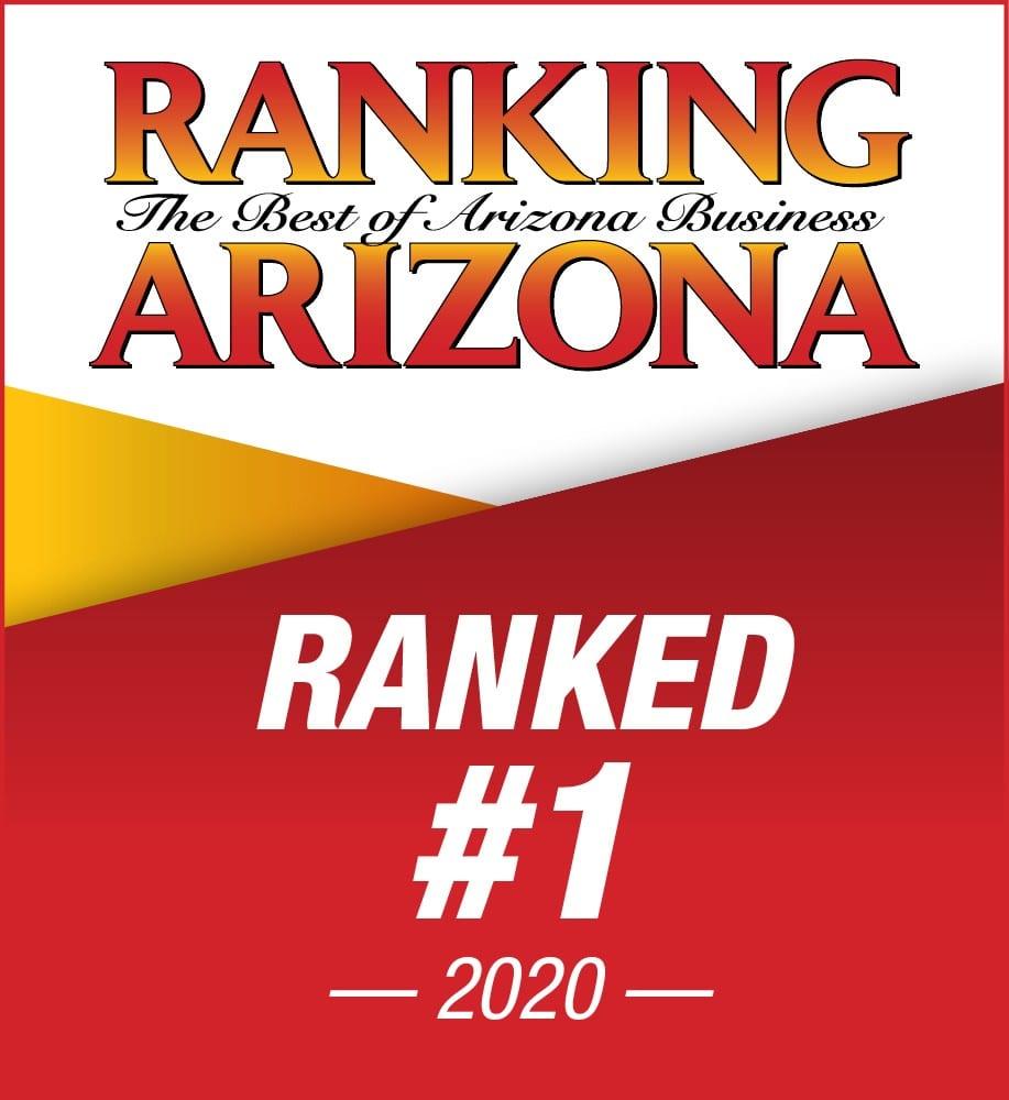 Ranking the Best Arizona Businesses Icon