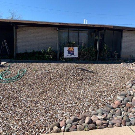 Exterior house painting in Phoenix AZ