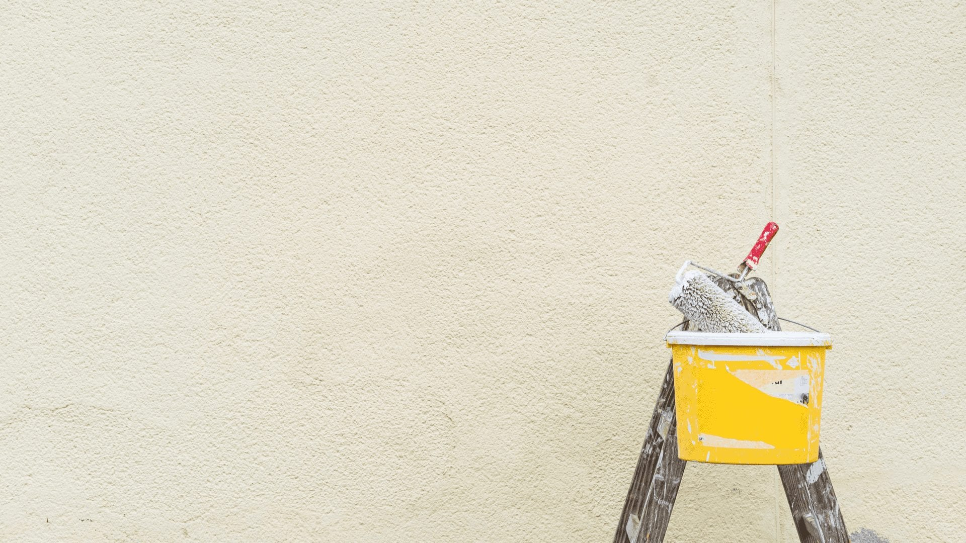 Ways to Care for Exterior Paint