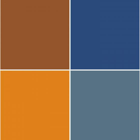 paint palette trends